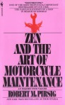 Image: Zen and the Art of Motorcycle Maintenance