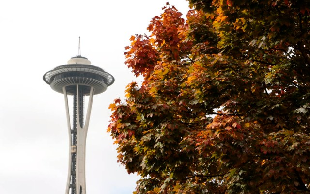 Image: The Space Needle