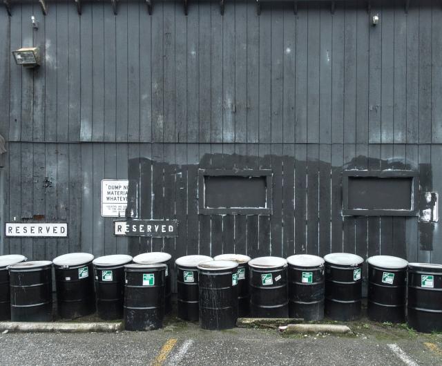 """""""Non-Toxic Waste"""""""
